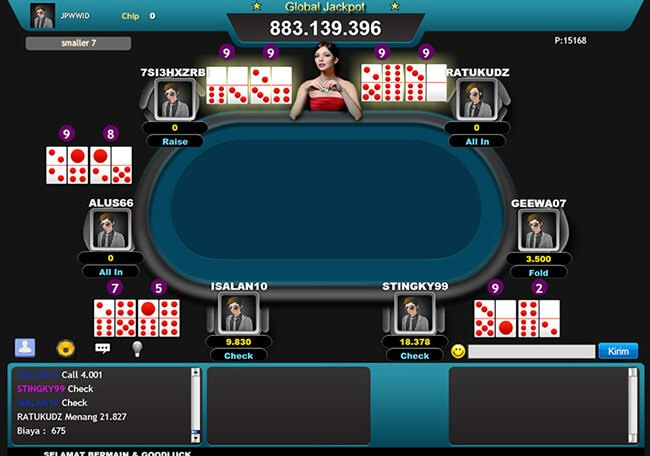 The Way To Play Poker Games That Are Various