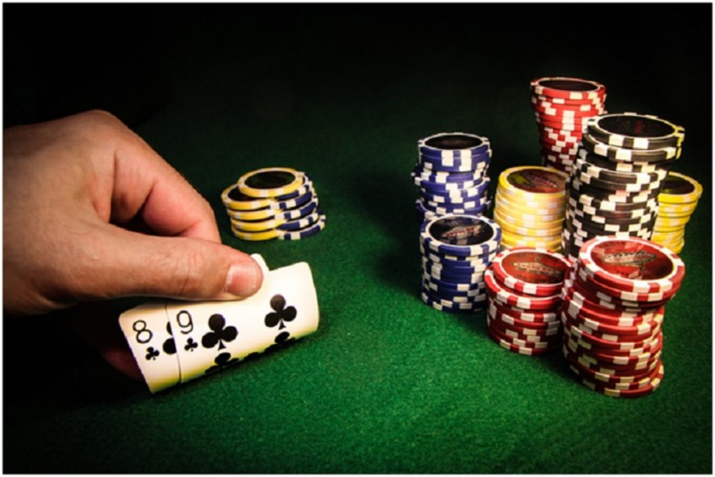 TIFU A Embarrassing Poker Sport