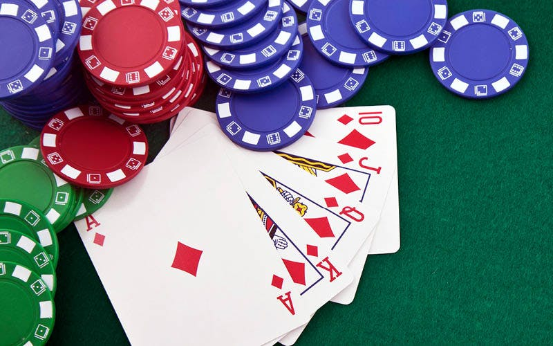 Get The Best Online Casino Sites - Online Gaming