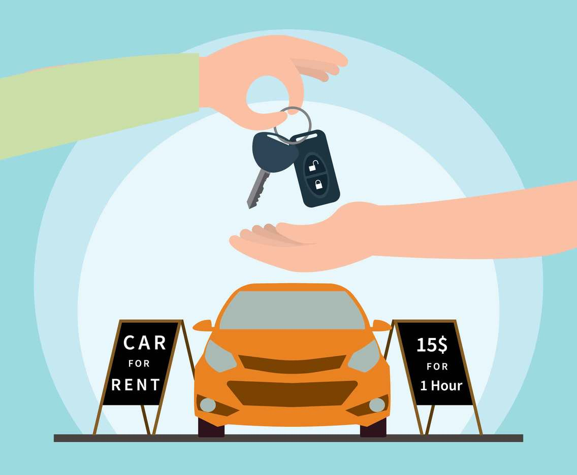 Just How To Hire Luxury Car Rentals