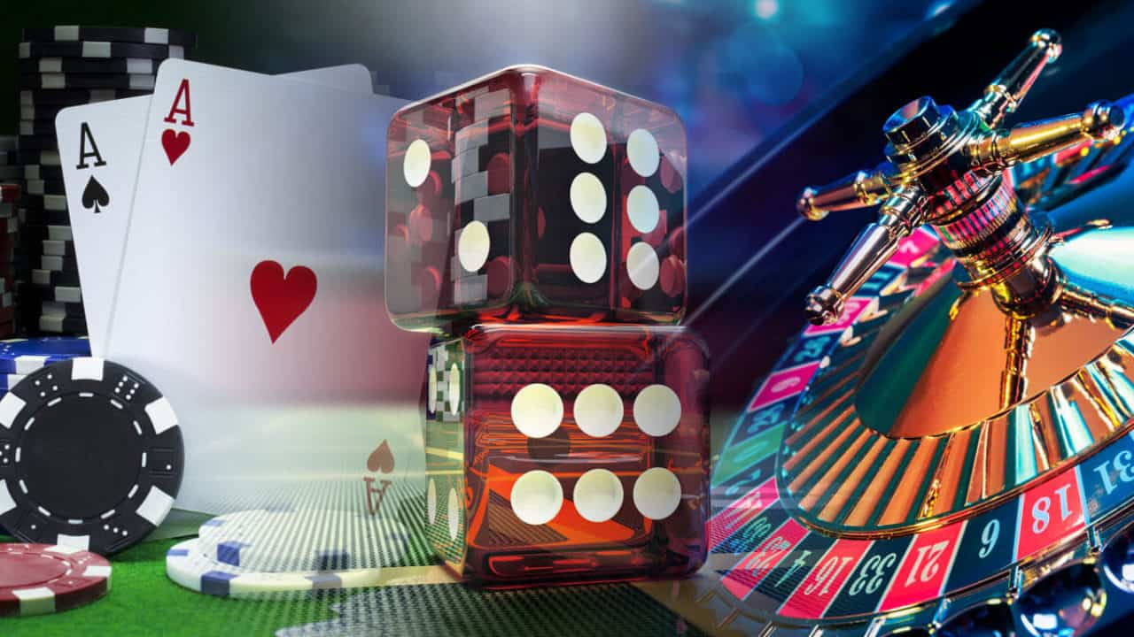 Live Casino Games, Why It's A Sin To Miss Any Of Them - Gambling