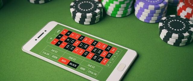 Is Sports Betting Legal In The United States?