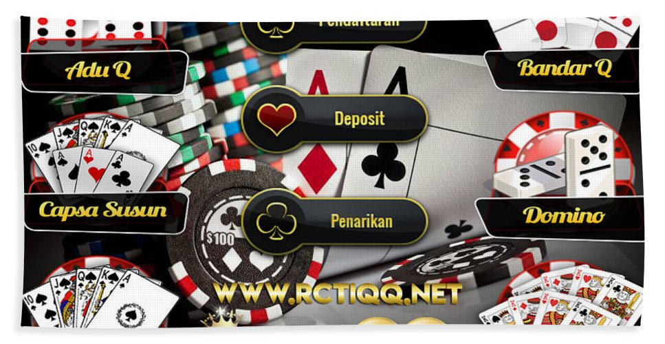 Casino Poker Games Online