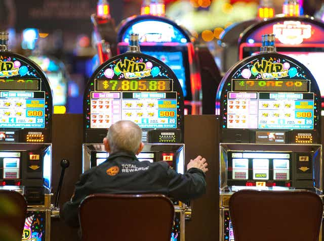 US Gambling Sites - How Safe Online Gambling For USA Players