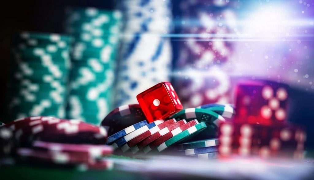 Leading Online Casino Games