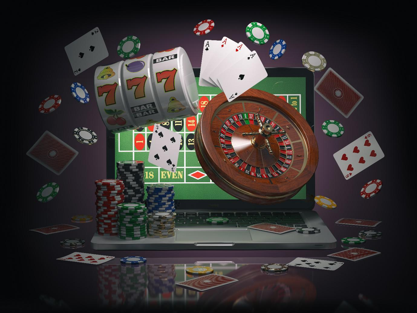 Best Online Casino Websites 2020