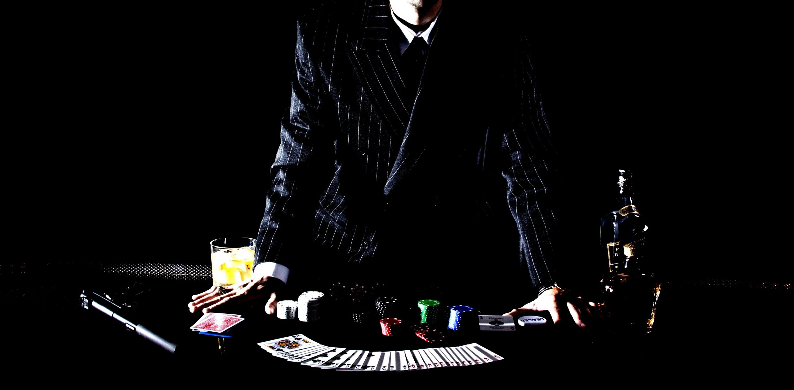 Three Issues To Demystify Casino