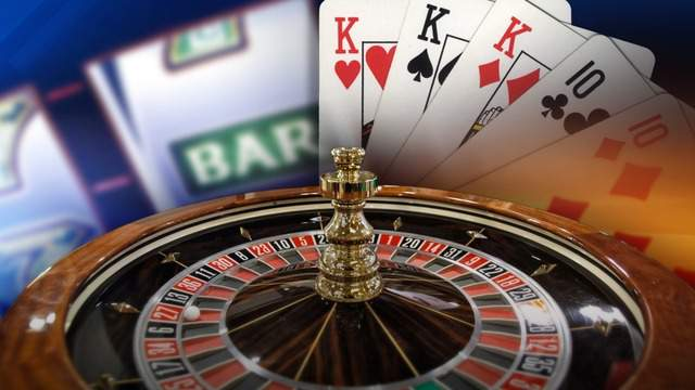 How One Can Promote Casino