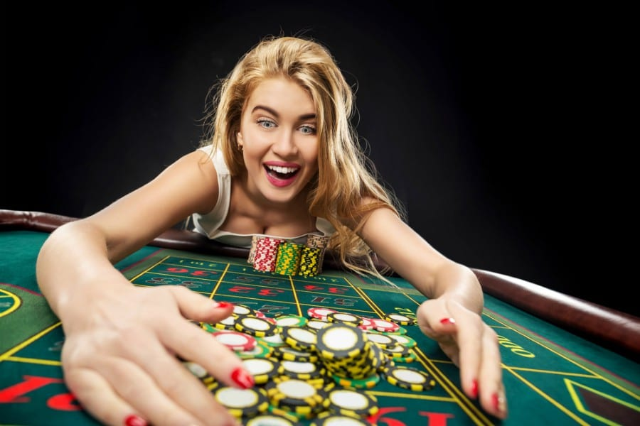 Why It is Simpler To Fail With Online Gambling