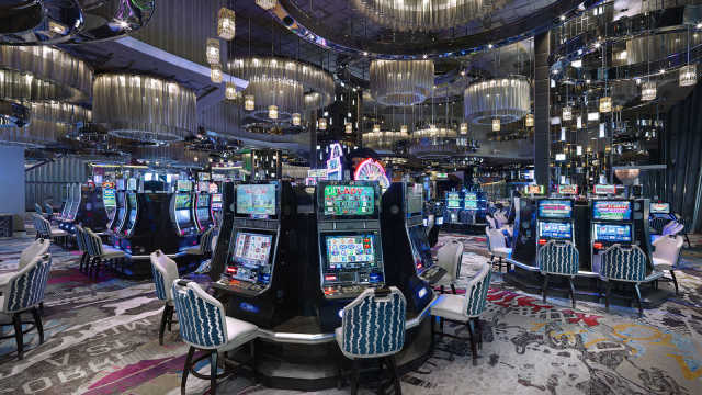 It Is All Concerning The Casino