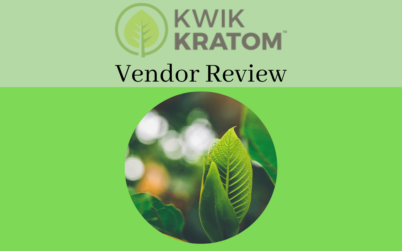 In 15 Minutes, I'll Offer You The Fact Regarding Kratom Remove