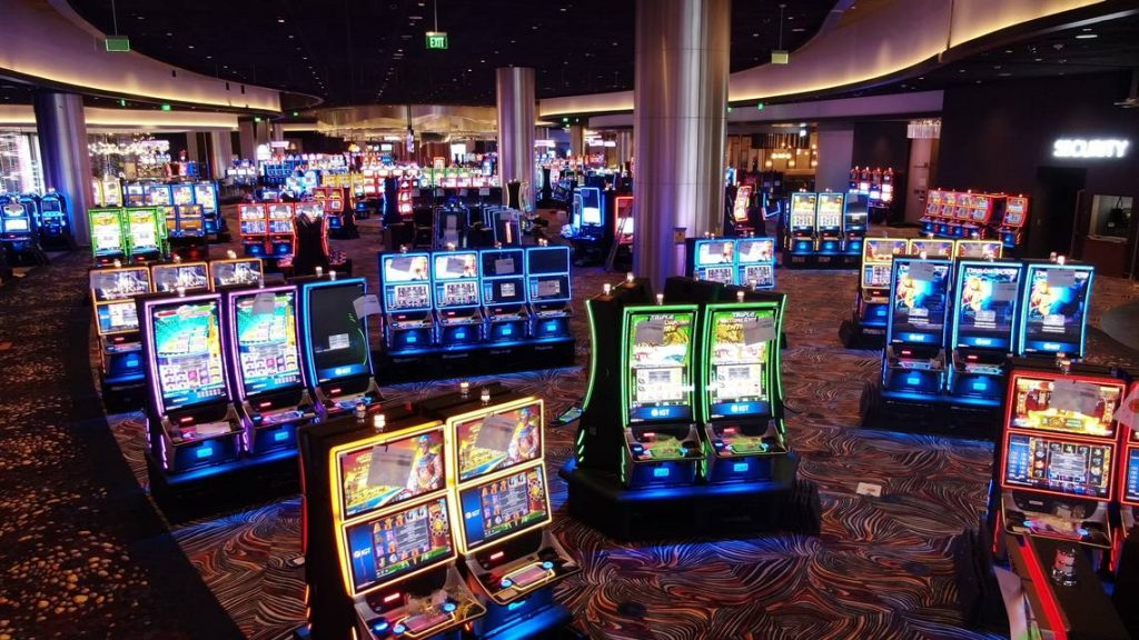 When Is The Correct Time To begin Gambling?