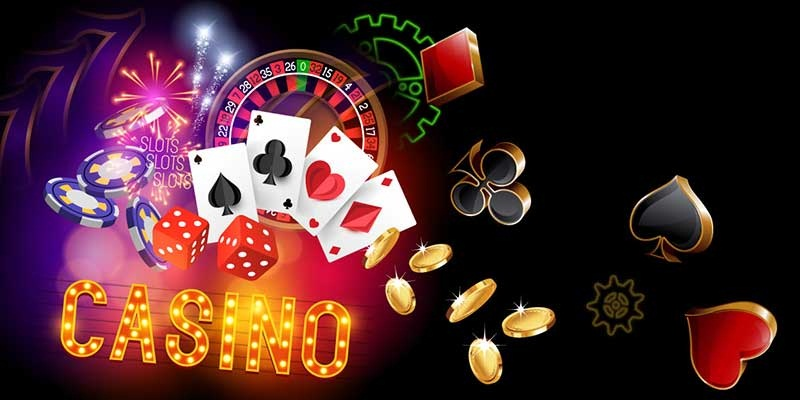 The Untapped Cash Cow Of Casino