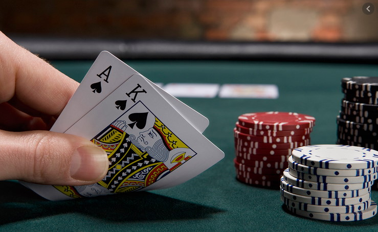 Fascinated With Gambling? The Reason Why It's Time To Stop!
