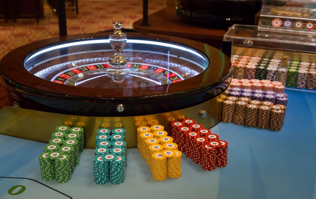 Short Story: The reality About Gambling