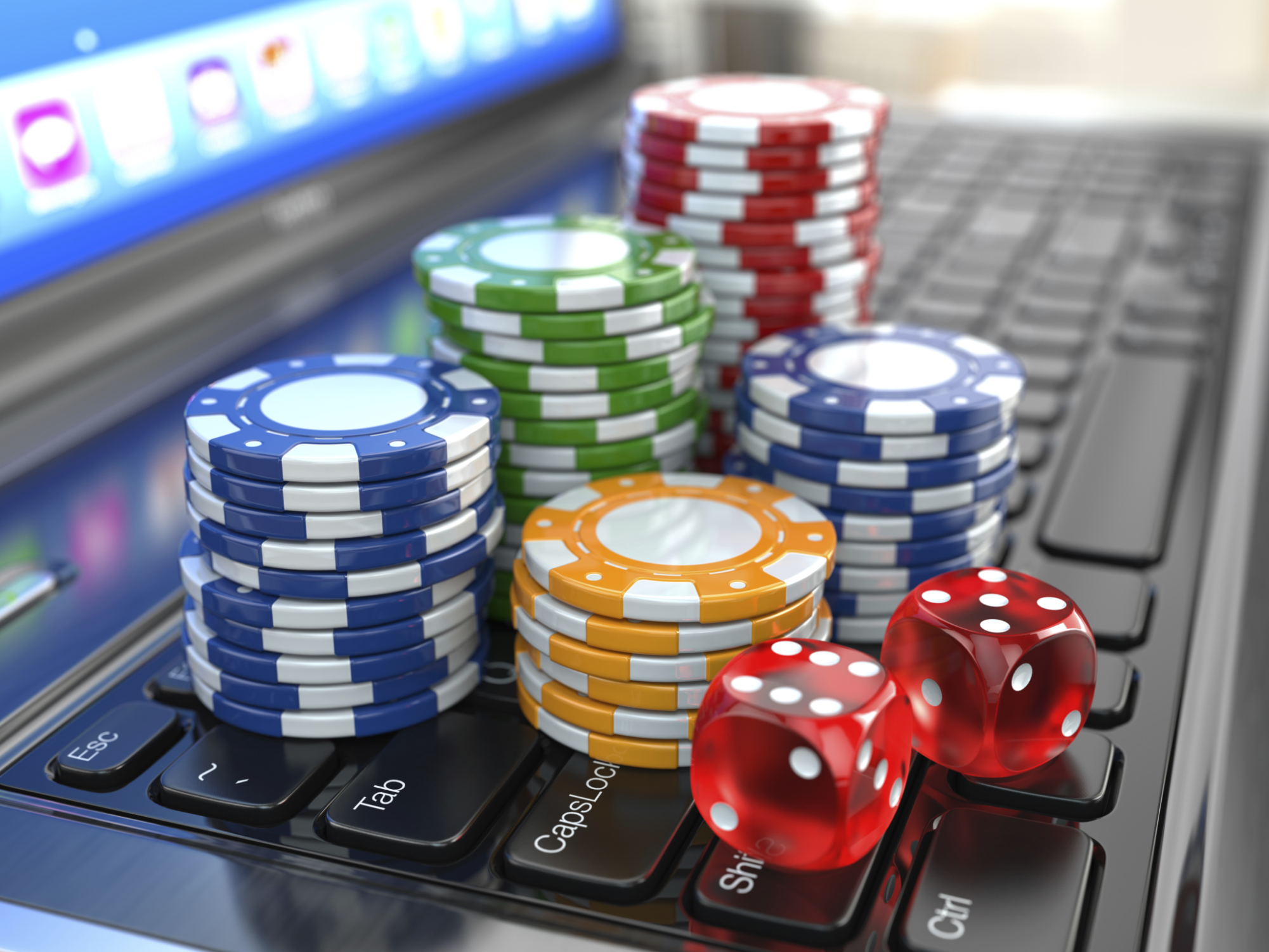Find Out How To Study Online Betting