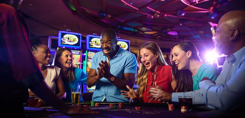 Wondering How to Make Your Casino Rock? Read This!