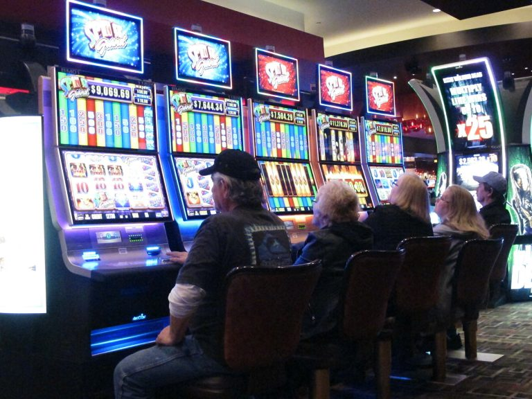 The Secret Of Gambling That Nobody Is Talking About