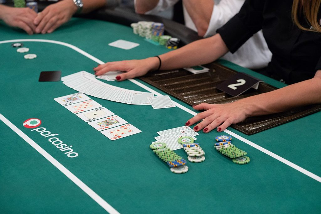 Eight Things To Do Instantly About Gambling