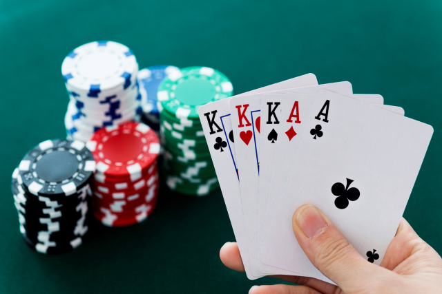 Does Online Casino Make You Feel Silly