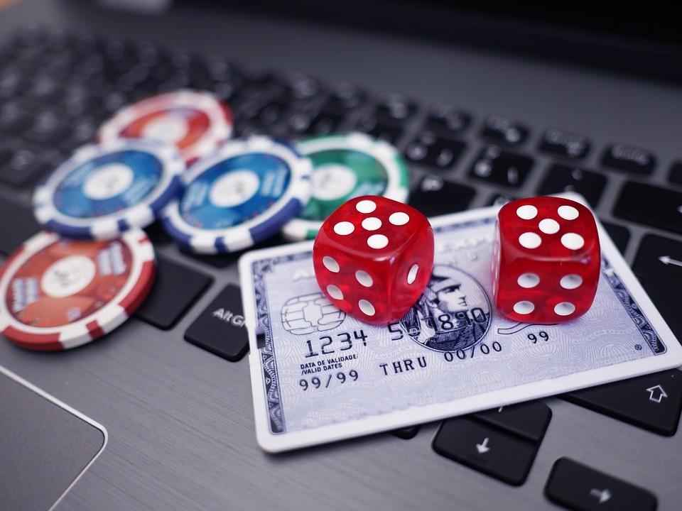 Five Methods To Maintain Your Gambling Growing WithOut Burning l