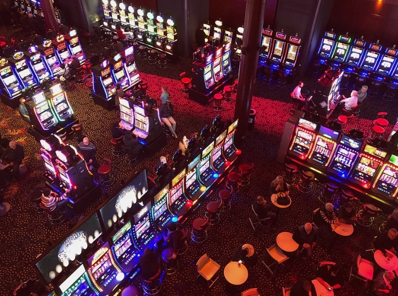 The Key Code To Gambling Yours, Without Spending A Dime