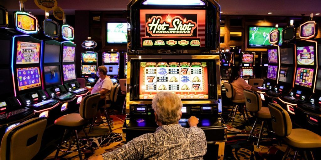 How Vital are Casino Game