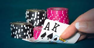 What You Do Not Know About Online Gambling May Shock You