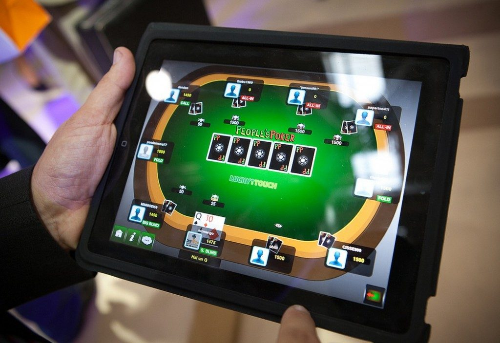 This Information Might Get You To vary Your Casino Technique