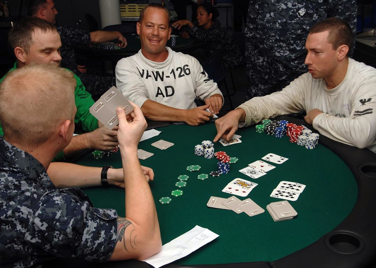 Little Identified Ways To Rid Yourself Of Casino.