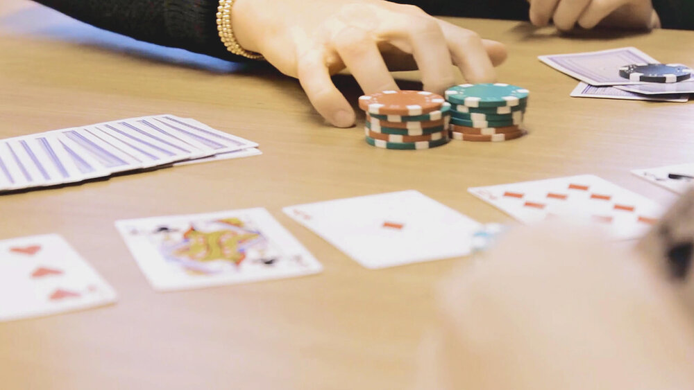 Will Need To Have Assets For Online Casino