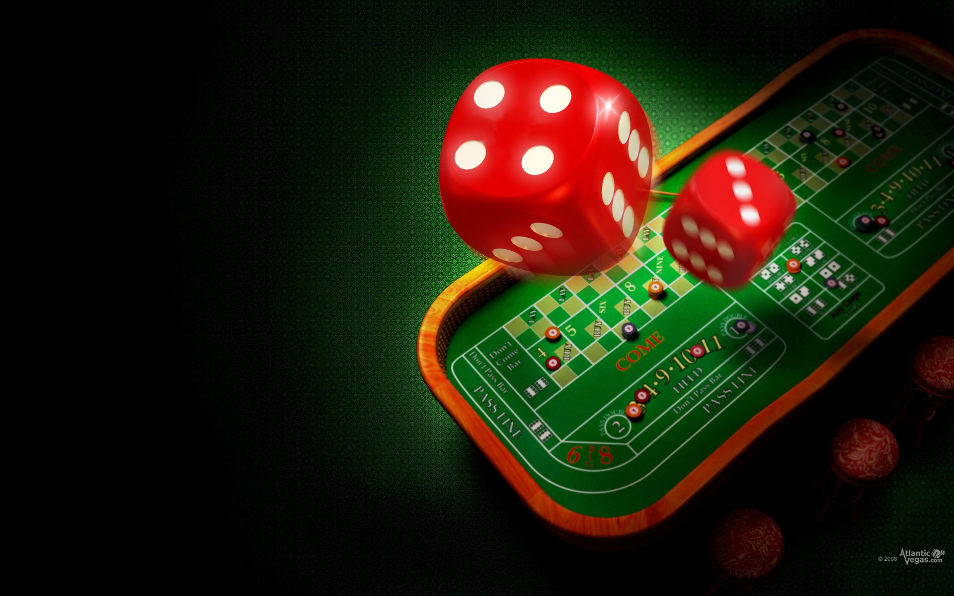 Cease Emphasizing Concerning Casino Video Game