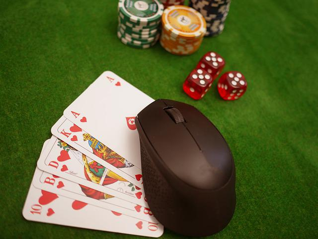 Fascinated With Gambling? The Explanation Why It's Time To Cease!