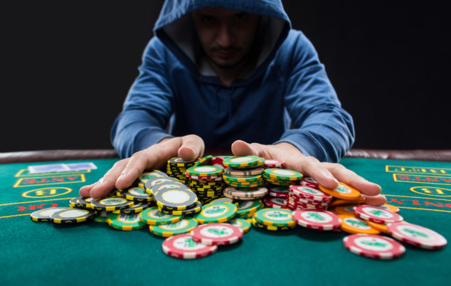 The Battle Over Gambling And How One Can Win It
