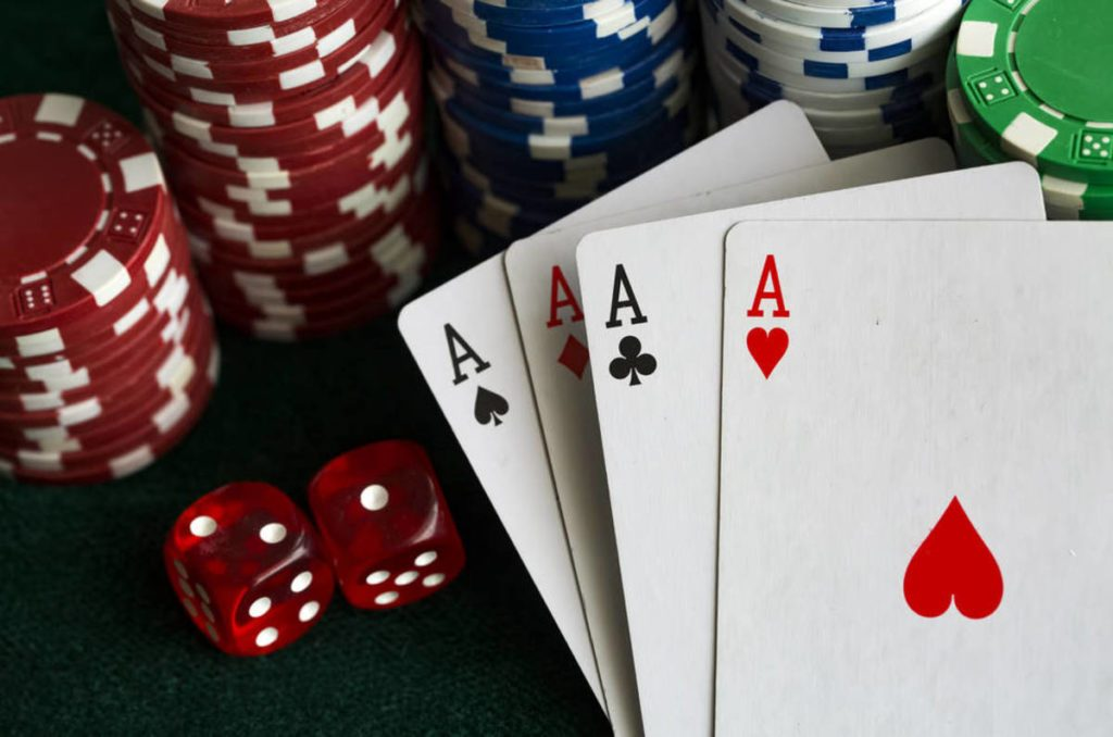 How Online Casino Made Me A Better Salesperson