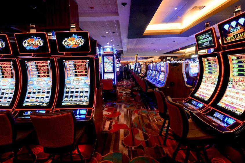 The 1-Minute Rule for Online Casino