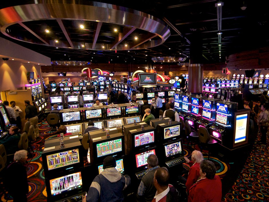 The Top Eight Most Requested Questions About Online Casino