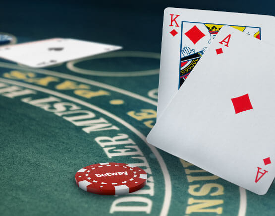Online Casino At A Glance