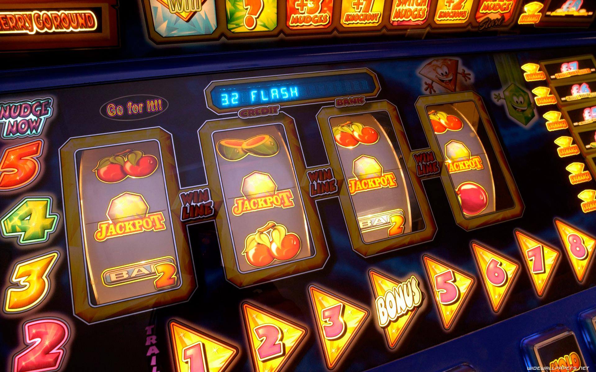 Nine Ridiculous Guidelines About Casino
