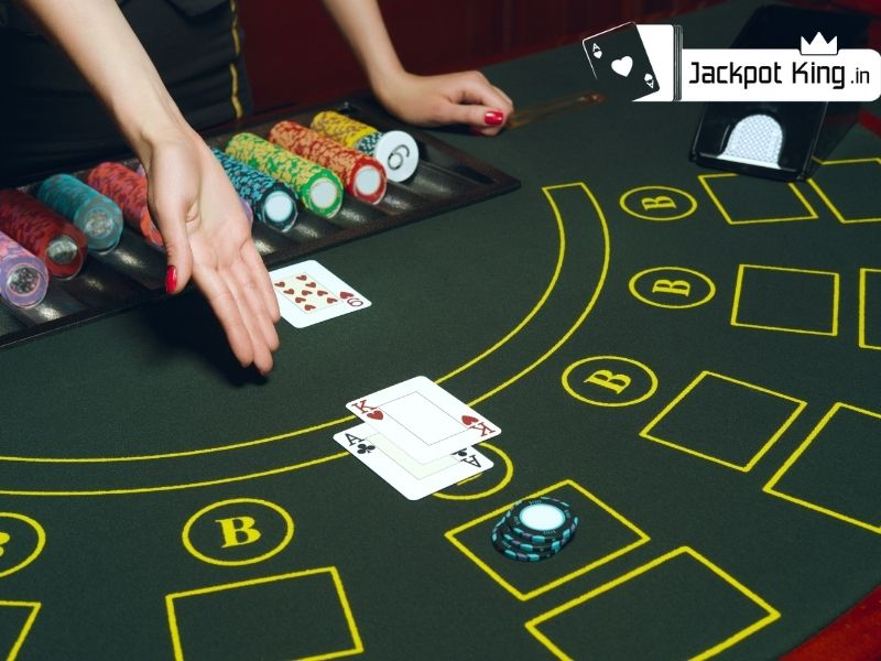5 Ways You Possibly Can Reinvent Casino Without Looking Like An Newbie