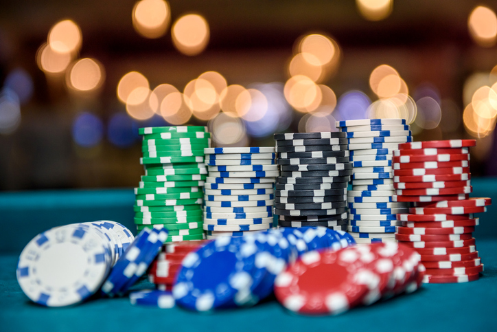 One Surprisingly Effective Strategy to Gambling
