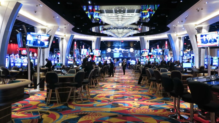 Have you ever Heard? Online Casino Is Your Greatest Wager To Grow