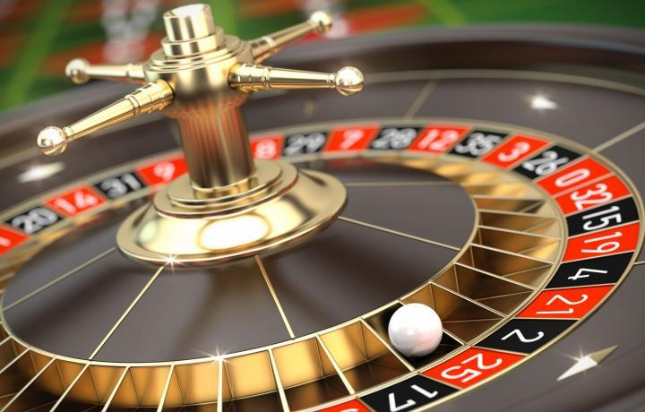 A Quick Method To Unravel The Casino Game Drawback