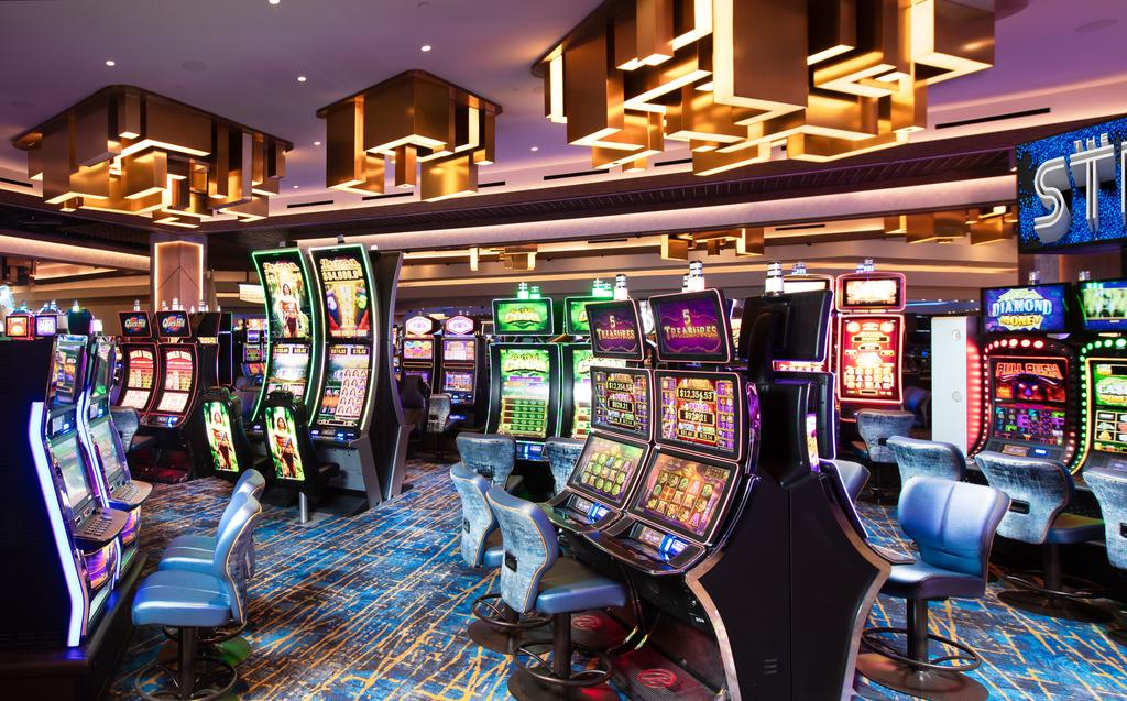 Suggestions For Gambling You Should Use In The Present Day