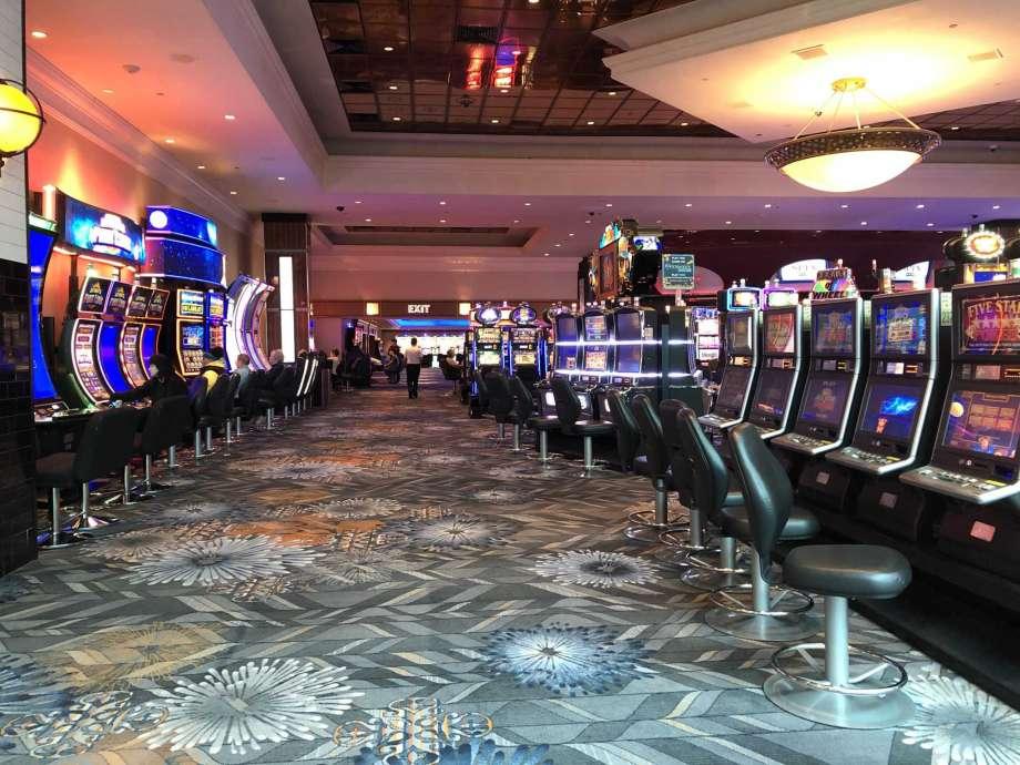 Open Mike on Online Gambling