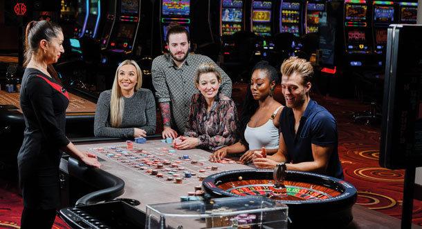 Using Gambling Methods Like The Professionals
