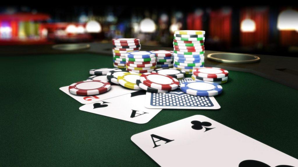 Ten Ideas With Casino