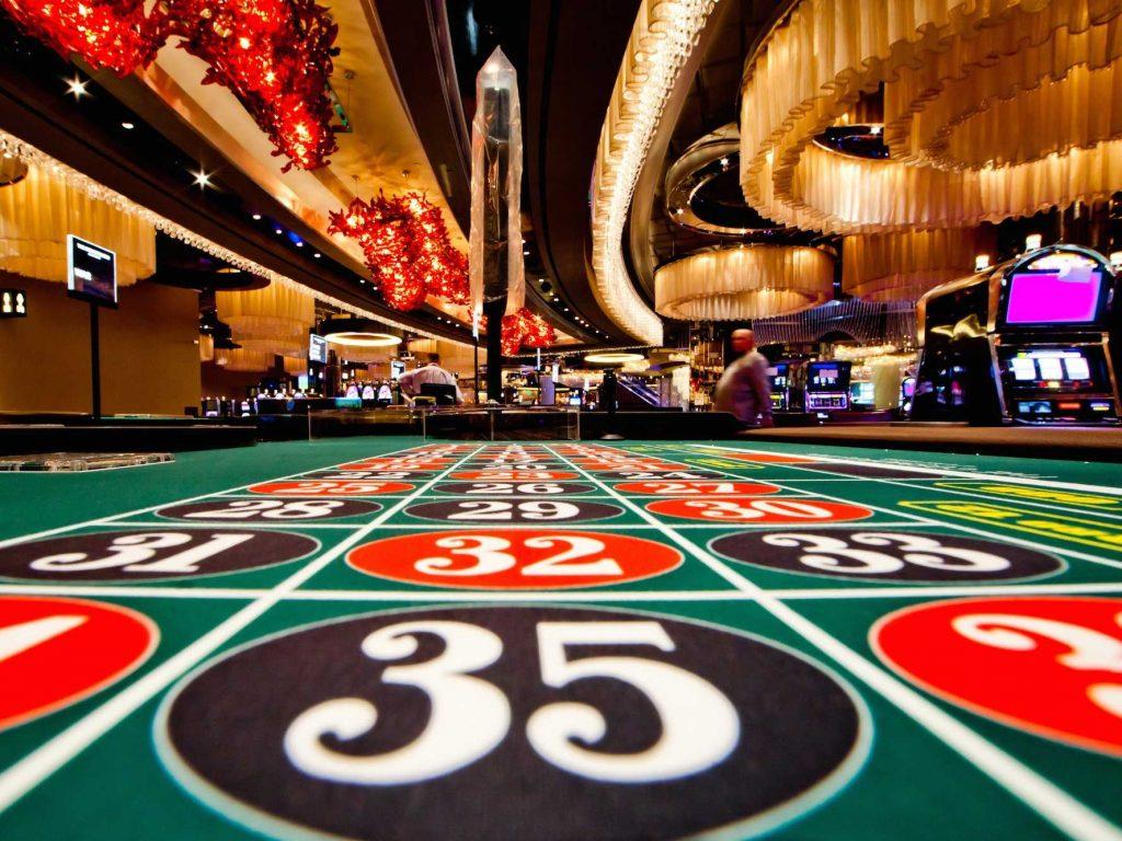 Casino Help online!