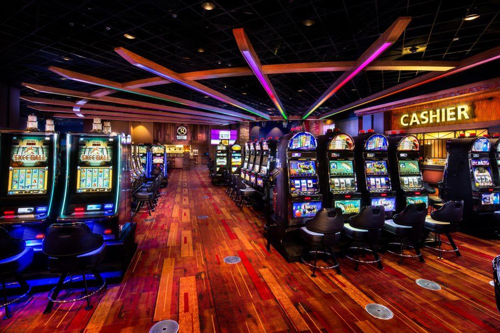 Understanding Online Gambling