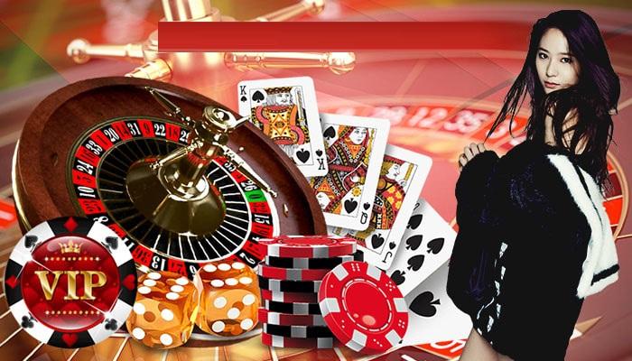 Gambling Tip Be Constant
